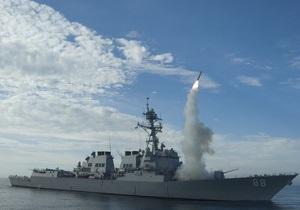 Китай призвал к немедленному прекращению огня в Ливии