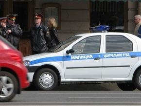 В России вновь ограбили инкассаторов: украдены 2,5 миллиона рублей