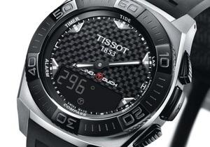 Китайский Groupon продал своим клиентам поддельные часы Tissot