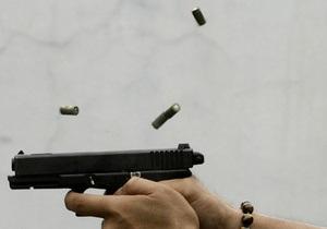 В Киеве стреляли в бизнесмена