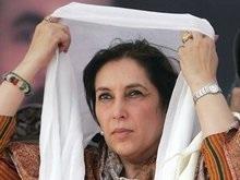 Железная леди Пакистана: Биография Бхутто