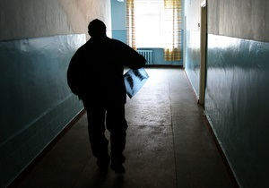 В Украине больных заразными формами туберкулеза будут принудительно госпитализировать