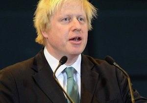 Мэр Лондона требует от будущего посла США расплатиться за долги дипмиссии
