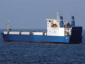 Родственники моряков Фаины требуют немедленно снять экипаж с корабля