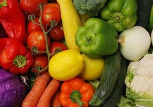 Украина нарастила экспорт овощей более чем в 2,5 раза