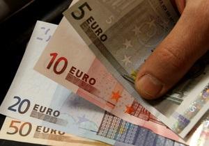 МВФ выделил Ирландии 1,6 миллиарда евро