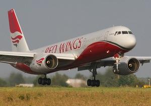Российская авиакомпания три часа не выпускала пассажиров из самолета