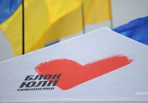 БЮТ: СБУ ворвалась еще в один офис и применила силу к народному депутату
