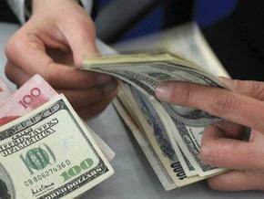 Межбанк закрылся в диапазоне 8,06-8,07 гривны за доллар