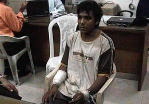 Атака на Мумбаи: суд Индии подтвердил смертный приговор пакистанскому террористу