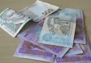 Для презентованного Арбузовым Госбанка в бюджете заложили 2,6 млрд грн