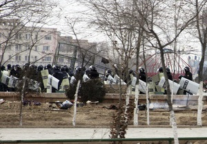 В Казахстане шахтеры и металлурги призвали нефтяников не устраивать массовые беспорядки