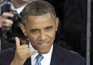 Вместо Pussy Riot премию NME получил Барак Обама