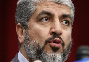 ХАМАС обещает сформировать единый фронт с Ираном в случае нападения Израиля