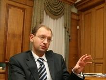 Яценюк дал показания по делу против Луценко