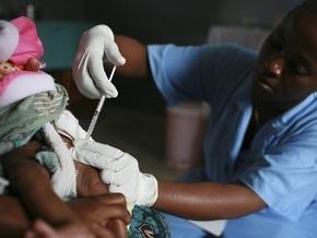 ООН расследует пропажу средств на вакцинацию детей