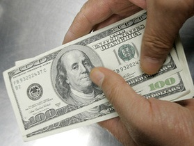 Курс наличной валюты на 30 марта