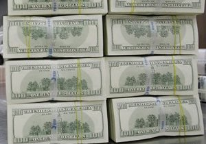 Дефицит торгового баланса США в ноябре 2011 года вырос до $48 миллиардов