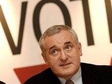 Премьер Ирландии уходит в отставку