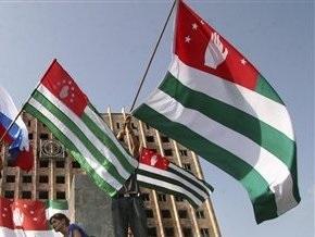 Абхазия отказалась от участия в переговорах по кавказскому урегулированию