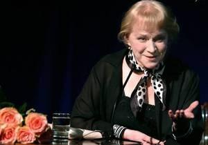 Лилия Толмачева - Современник - театр - Скончалась одна из основателей театра Современник Лилия Толмачева