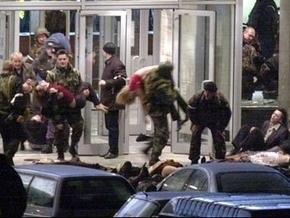 Сегодня в Москве почтят память жертв Норд-Оста