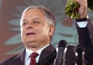 Брату президента Польши подарили билет в Египет в один конец
