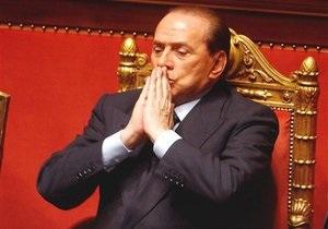 Свидетель: Берлускони был связан с Коза Нострой
