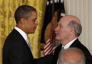 Обама назначил нового главу аппарата Белого дома