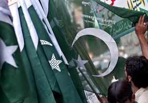 Живой флаг Пакистана вошел в Книгу рекордов Гиннеса