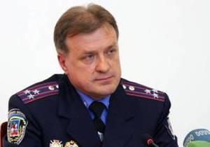 Милиция рассказала свою версию задержания убийцы майора в селе под Киевом
