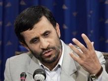 Ахмадинеджад: Цена на нефть должна быть значительно выше