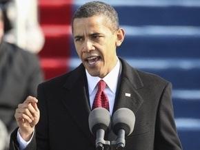 Барак Обама: США предпочли страху надежду