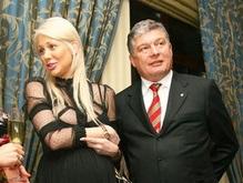 У Евгения Червоненко родился сын
