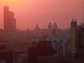 За двое суток в Мехико не зарегистрировано ни одного случая смерти от гриппа A/H1N1