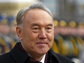 Новым министром обороны Казахстана стал посол республики в России
