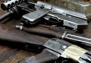 Договор о торговле оружием подписали представители более 60 стран