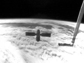Один из спутников ПРО США вышел из строя