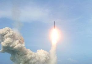 Азербайджан запустил свой первый спутник на орбиту