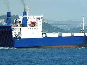 ВМС США опровергли информацию о нападении экипажа Фаины на пиратов