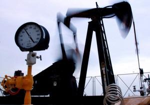 Нефть дешевеет из-за нежелания Израиля атаковать Иран