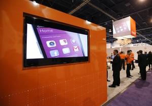 Ubuntu Phone ОS может быть выпущена уже в октябре