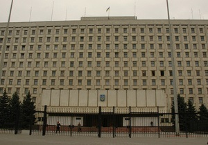 В ЦИК заявили, что могут назначить перевыборы только после принятия Радой соответствующего закона