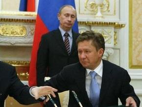 Миллер: Спрос на российский газ начал расти