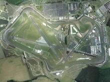 Автодром Формулы-1 в Сильверстоуне реконструируют