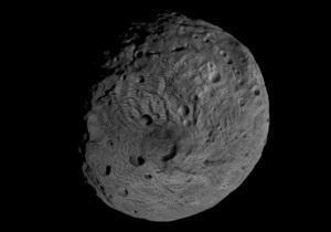 NASA планирует захватить астероид весом в 500 тонн и построить там станцию