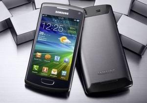 Новая волна. Обзор смартфона Samsung Wave 3