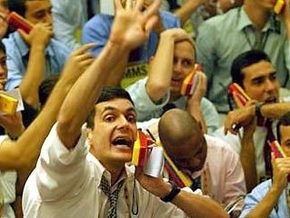 Рынки: Спекулянты толкают рынок вниз