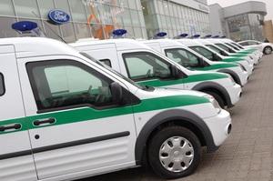 Бронирование автомобилей – совместный проект «ВиДи АвтоСити» и НПО «Практика»