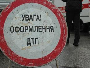 В Одесской области в ДТП погибла семья